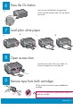 HP Presario 1510 Setup manual - Page 3