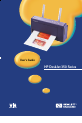 HP DESKJET 350 Operation & user's manual - Page 1