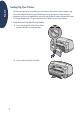 HP 952c - Deskjet Color Inkjet Printer Network manual - Page 6