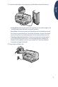 HP 952c - Deskjet Color Inkjet Printer Network manual - Page 7