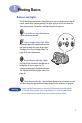 HP 952c - Deskjet Color Inkjet Printer Operation & user's manual - Page 7