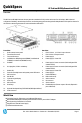 HP ProLiant DL380p Specification - Page 1