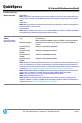 HP ProLiant DL380p Specification - Page 5