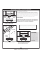 Hunter 21620 Installating and operation manual - Page 3