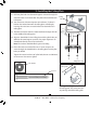 Hunter 22388 Owner's manual and installation manual - Page 5