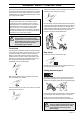 Husqvarna 326RJX Operator's manual - Page 7