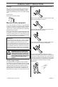 Husqvarna 327P4 Operator's manual - Page 7