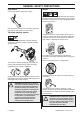 Husqvarna 327P4 Operator's manual - Page 8