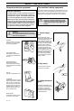 Husqvarna 325EX Operator's manual - Page 4