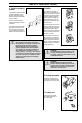 Husqvarna 325EX Operator's manual - Page 5