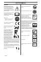 Husqvarna 327HDA65X Operator's manual - Page 2
