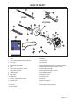 Husqvarna 327HDA65X Operator's manual - Page 5