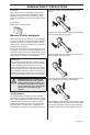 Husqvarna 327HDA65X Operator's manual - Page 7