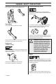 Husqvarna 327HDA65X Operator's manual - Page 8