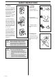 Husqvarna 323R, 325RX-Series, 325RDX-Ser Operator's manual - Page 6