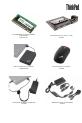 IBM ThinkPad 600X Reference manual - Page 2
