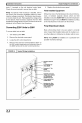 ICP PAB036N1HA Installation instructions manual - Page 8
