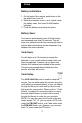 Jasco RM24906 Instruction manual - Page 3