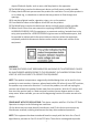 Audiovox CE208BT Operation & user's manual - Page 3