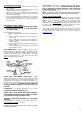 Jiffy 30 Series Operating manual/parts manual - Page 5