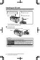 JVC Everio GZ-MS250U Basic user's manual - Page 8