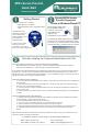 Acroprint ATRx Secure PunchIn Quick start manual - Page 2