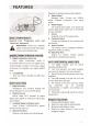 Polaroid DAV-3900 Operation & user's manual - Page 4