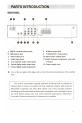 Polaroid DAV-3900 Operation & user's manual - Page 8