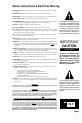 Ada Cinema Rhapsody Mach II Installation manual - Page 2