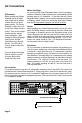 Ada Cinema Rhapsody Mach II Installation manual - Page 5