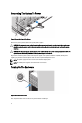 Dell PowerEdge M915 Getting started manual - Page 6