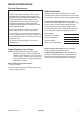 Maytag AFU1202BW Service - Page 7