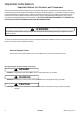 Maytag ALD510 Service manual - Page 2