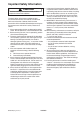 Maytag ALD510 Service manual - Page 7