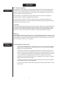 Architectural Acoustics IP-Six Operation & user's manual - Page 8