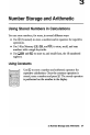 HP 10bII+ Owner's manual - Page 37