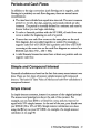 HP 10bII+ Owner's manual - Page 47