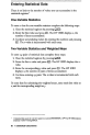 HP 10bII+ Owner's manual - Page 86