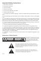 Artemis Labs DP-2 Operating manual - Page 2