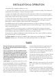 Artemis Labs DP-2 Operating manual - Page 5