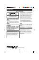 JVC GR-SXM750 Instructions manual - Page 3
