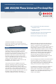 Bosch LBB 1920/00 Specifications - Page 1