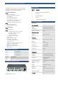 Bosch LBB 1920/00 Specifications - Page 2