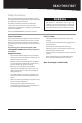 York Fitness Inspiration 50026 Instruction manual - Page 3