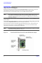 HP A7173A Installation manual - Page 6