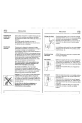 Smeg B65 Usermanualmanual - Page 4