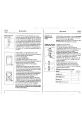 Smeg B65 Usermanualmanual - Page 5