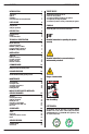 ACV HeatMaster 201 Installation, operating and servicing instructions - Page 3