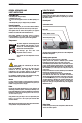 ACV HeatMaster 201 Installation, operating and servicing instructions - Page 4