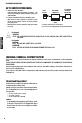 Yamaha AX-V465 Service manual - Page 2